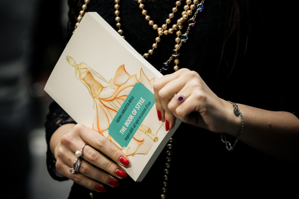The Book of Style 1 edizione